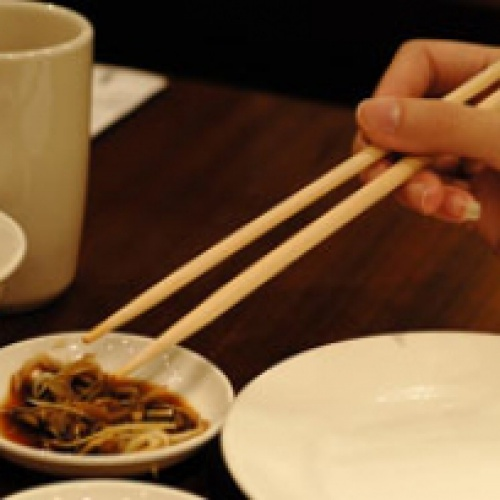 The Chopstick Rules