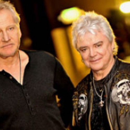 AIR SUPPLY 40TH Anniversary Concert Jakarta