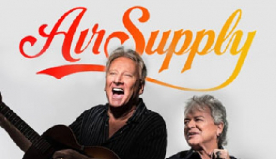 Celebration of Love with AIR SUPPLY