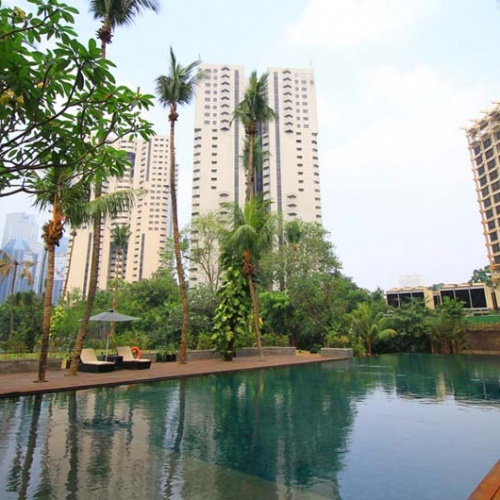 Five Activities You Must Do on Your Staycation at The Sultan Hotel and Residence Jakarta
