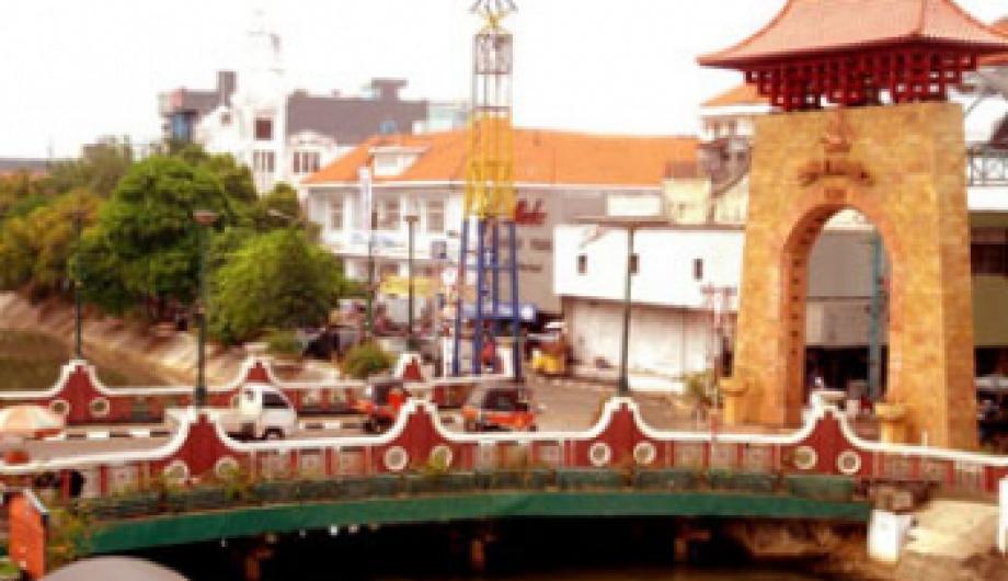 3 Historical Markets in Jakarta