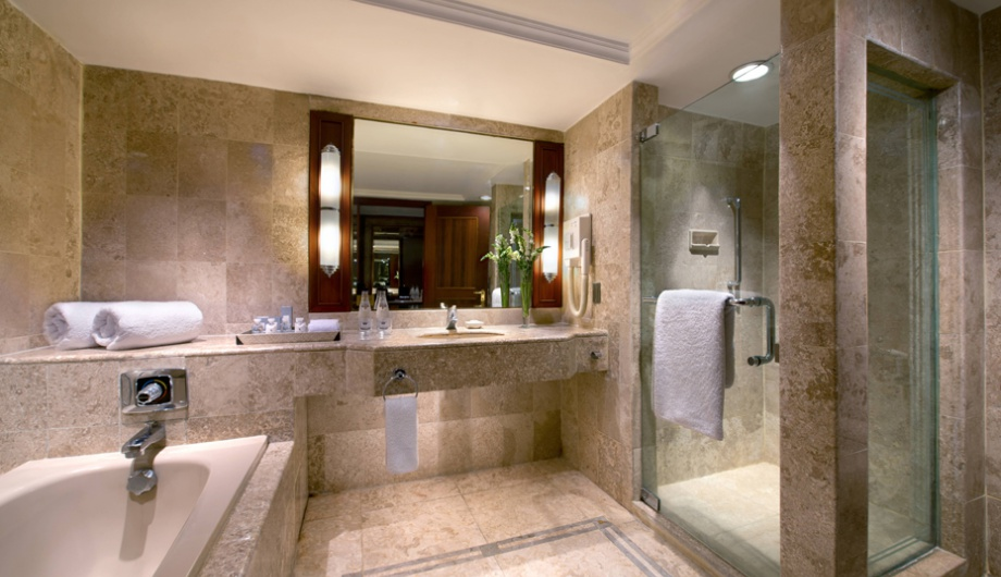 Bathroom Executive Room