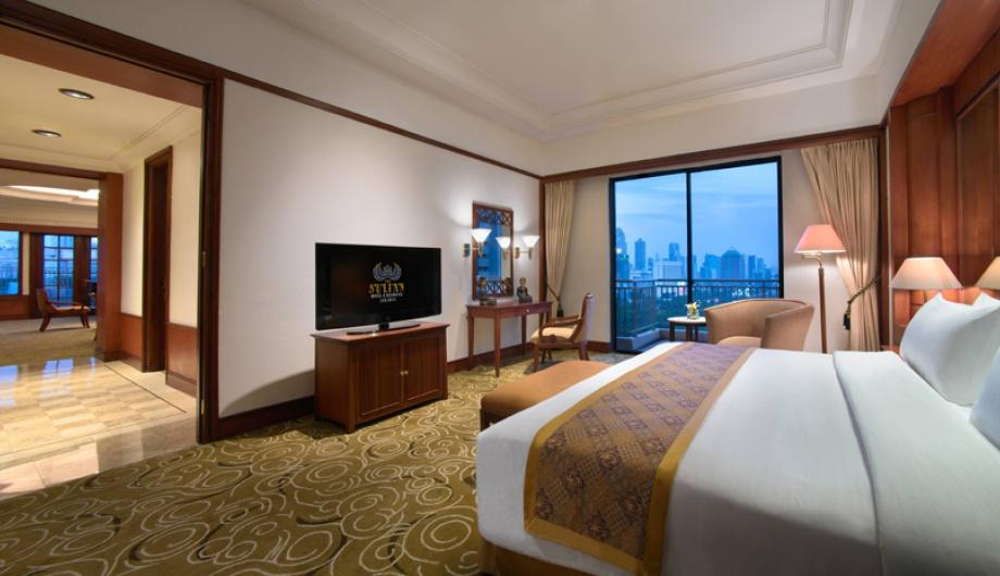 Royal Suite 2 Bedroom