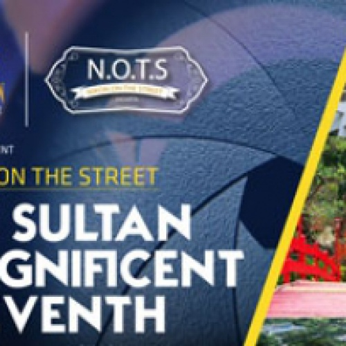 """11 Years The Sultan Hotel & Residence Jakarta in """"The Sultan Magnificent Eleventh"""" with Nikon Team"""