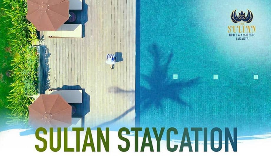 Sultan Staycation