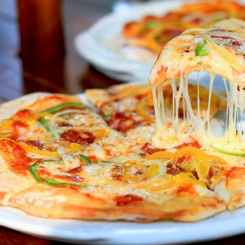 The Sultan Hotel & Residence Jakarta Revive The Phenomenon Of Pizzeria