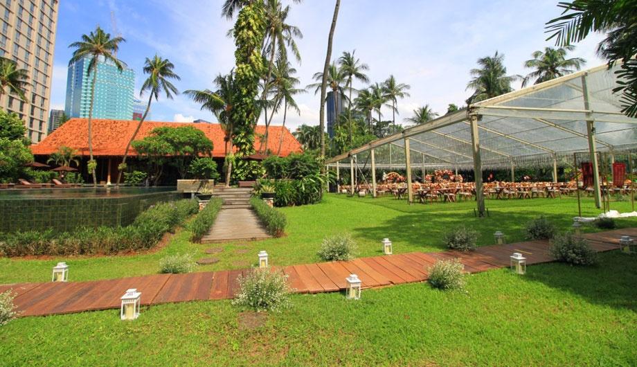 Kudus Garden