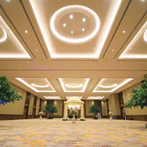 Golden Ballroom The Sultan Hotel & Residence Jakarta