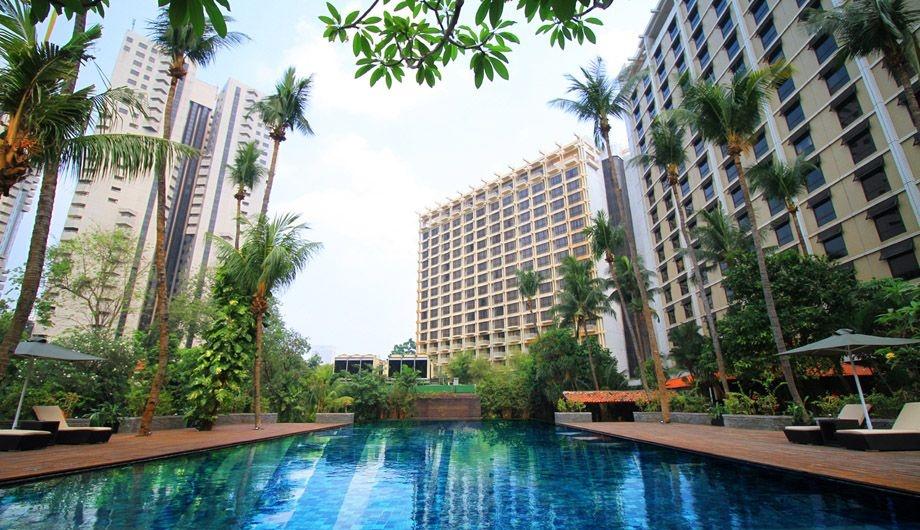 Planning a Weekend Getaway at Hotel in Jakarta