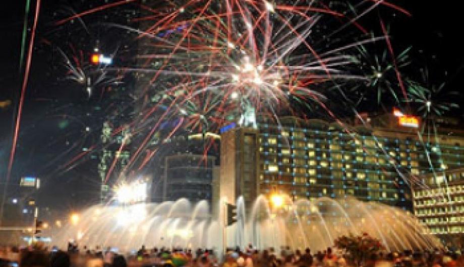 5 Hotspots for New Year Celebration in Jakarta