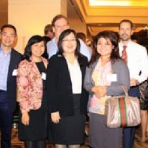 American Chambers Indonesia Gathering