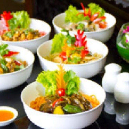 Indulgence of Chinese New Year's Prosperity at The Sultan Hotel & Residence Jakarta