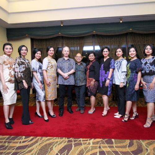 Kartini at The Sultan