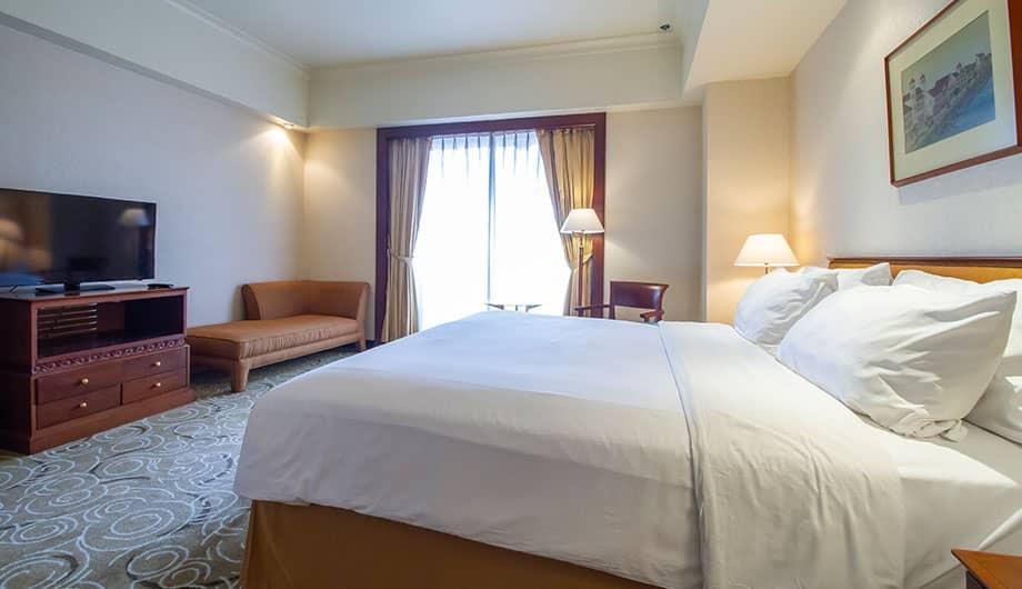 Lanais 2 Bedrooms