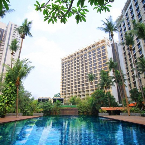 Planning a Weekend Getaway at Hotel in Jakarta