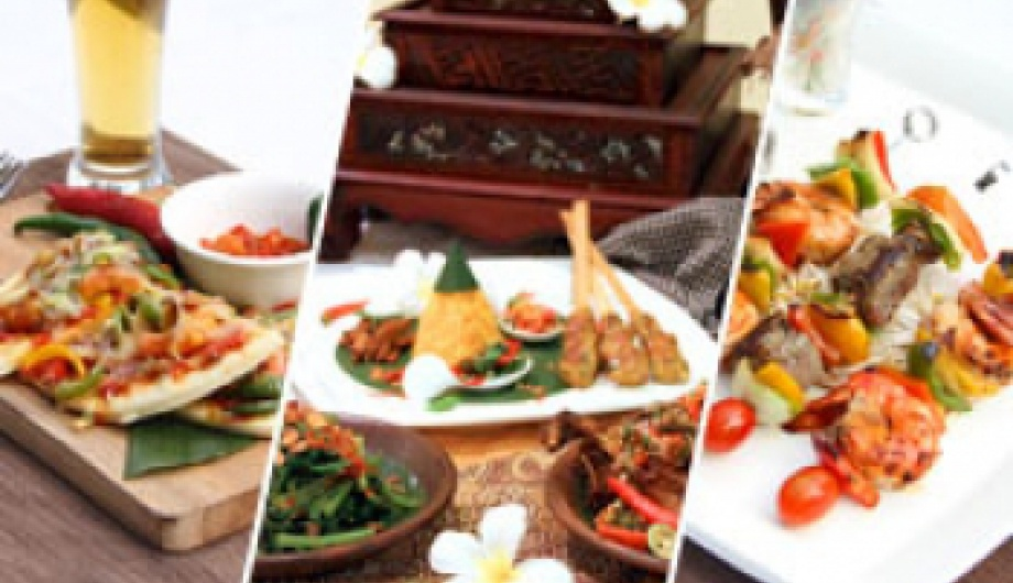 An Exquisite Culinary Journey At The Sultan Hotel & Residence Jakarta