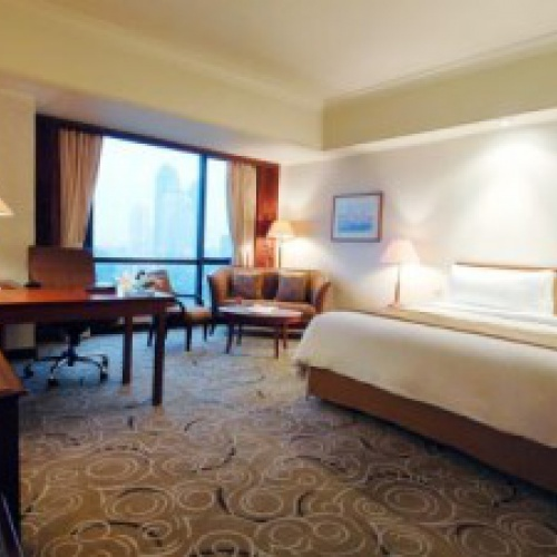 Special Room, Special Price & Ultimate Benefits at The Executive Floor