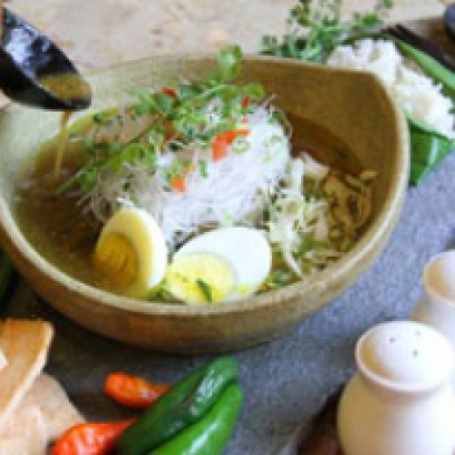 Javanese Culinary Heritage