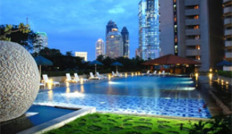 Apartment in Senayan, The Sultan Residence Jakarta is Officially Open