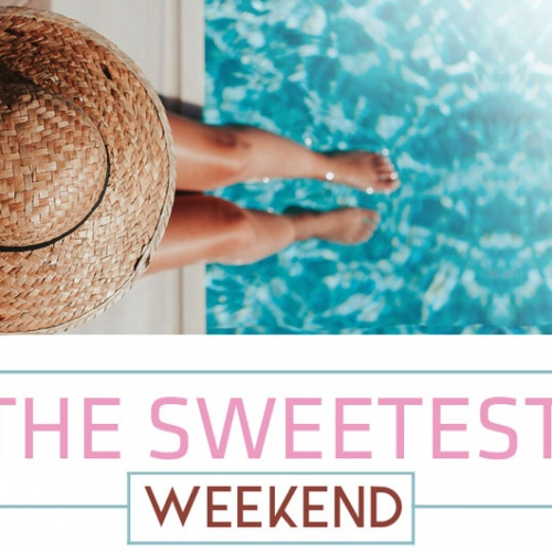 The Sweetest Weekend Package