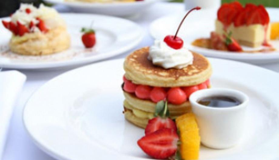 Heavenly Dessert Galore