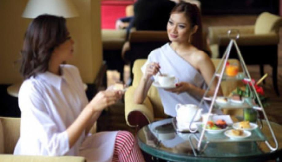 Ladies Time at Lagoon Cafe & Lagoon Lounge