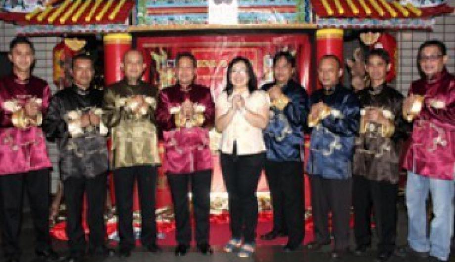 Lunar Year Celebration