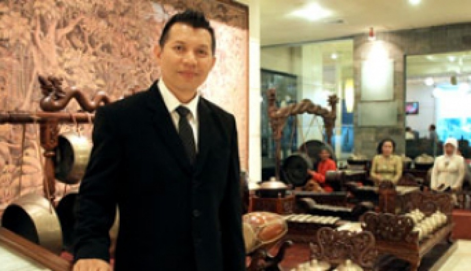 The Sultan Hotel & Residence Jakarta Appoints Fadjri Roesman as Cluster Director of Sales and Marketing