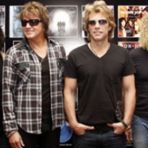 BON JOVI to Rock Jakarta in September