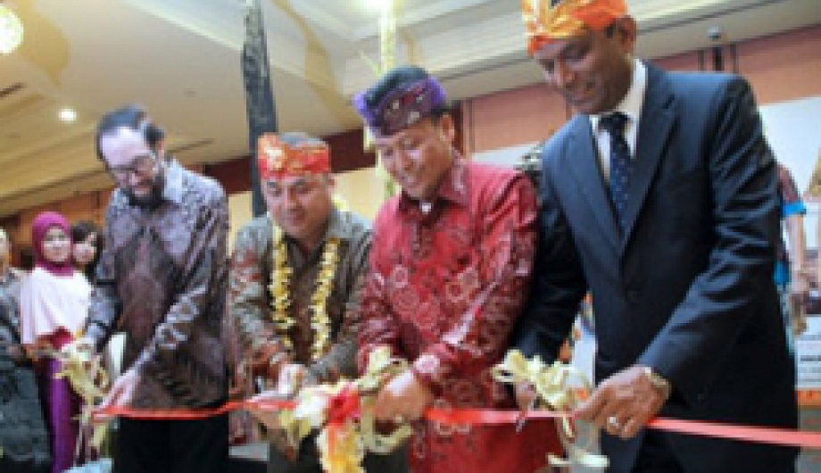 Balinese Food & Cultural Festival at The Sultan Hotel & Residence Jakarta