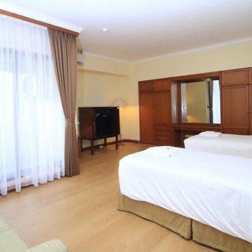 Apartment 3 Bedrooms