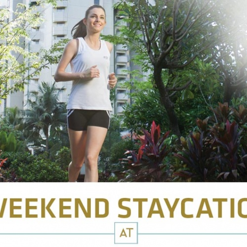 Weekend Staycation At The Residence, Sultan Hotel Jakarta