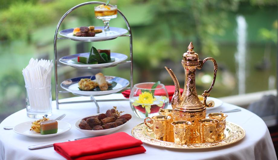 Sultan Iftar Feast