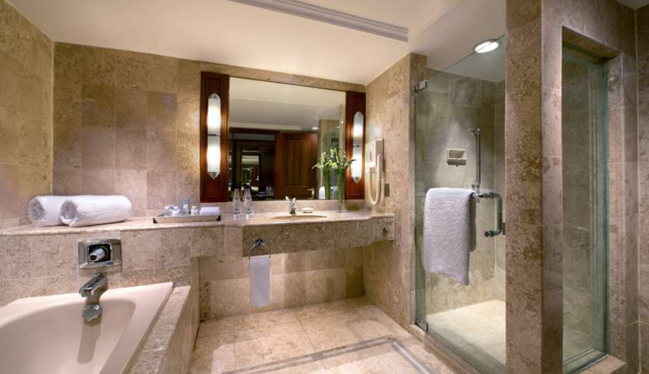 Bathroom Executive Room